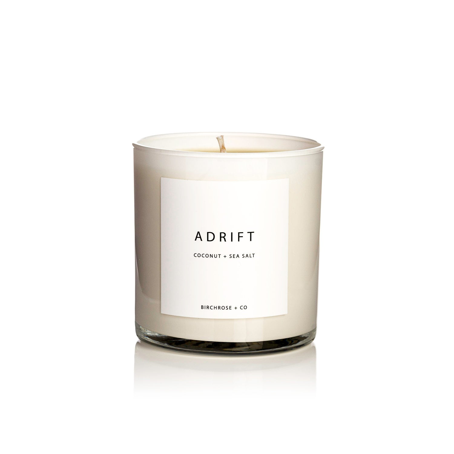 Birchrose + Co. - Adrift Candle