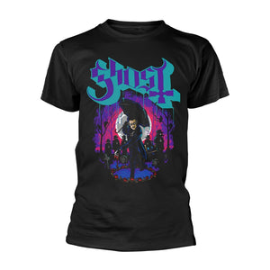 Ghost Ashes Official T-Shirt
