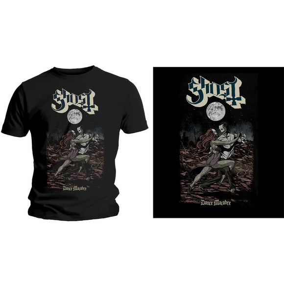 Ghost Dance Macabre T-Shirt