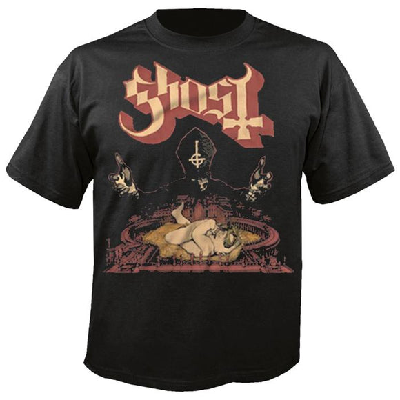 Ghost Infestissumam T-Shirt