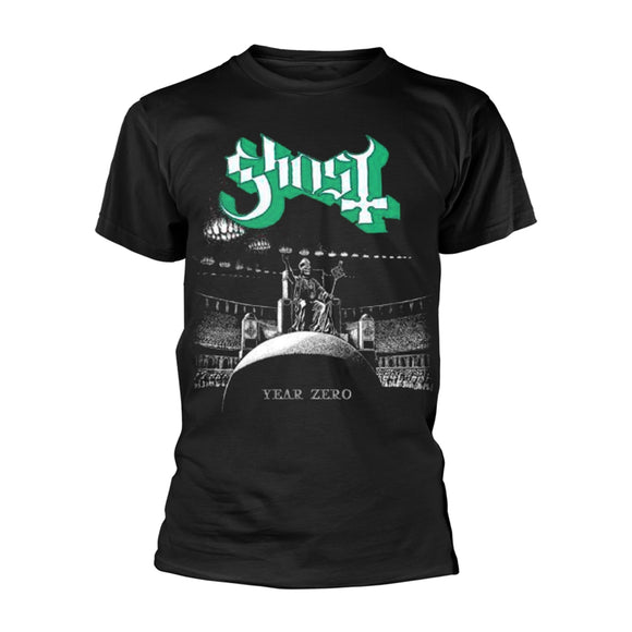 Ghost Year Zero Official T-Shirt