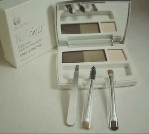 Lightshine Eyebrow Shaping Kit