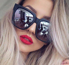 Simply SQUARE Sunglasses