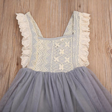 Lacey Girl Sundress