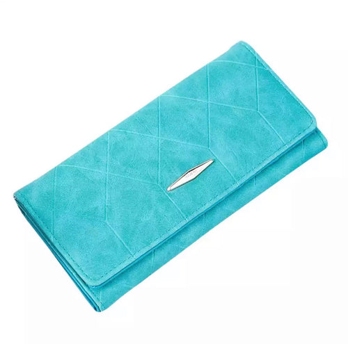 Pretty Girl Wallet