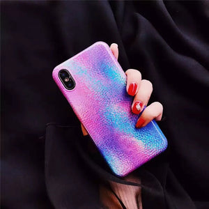 Rainbow Effect Case