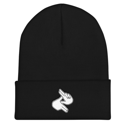 Z's Up! Beanie (Black)