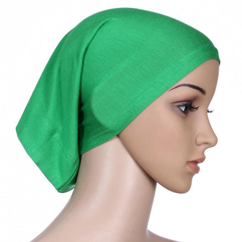 Lime Green Underscarf