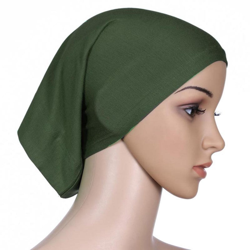 Army Green Underscarf