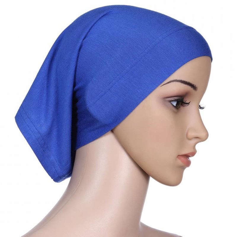 Royal Blue Underscarf