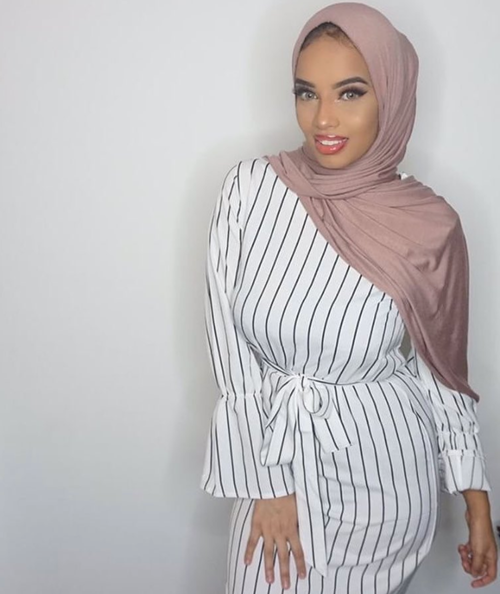 Zariah Dress
