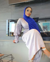 Aniqa Dress