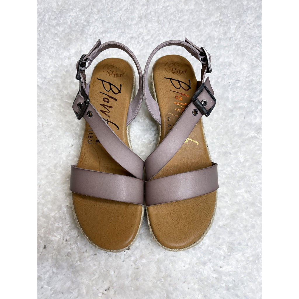 Blowfish Laine Rope Sandal (Lavender)-[option4]-Trendy-Womens-Clothing-Store-Shop-The Beauty Alley Boutique Inc
