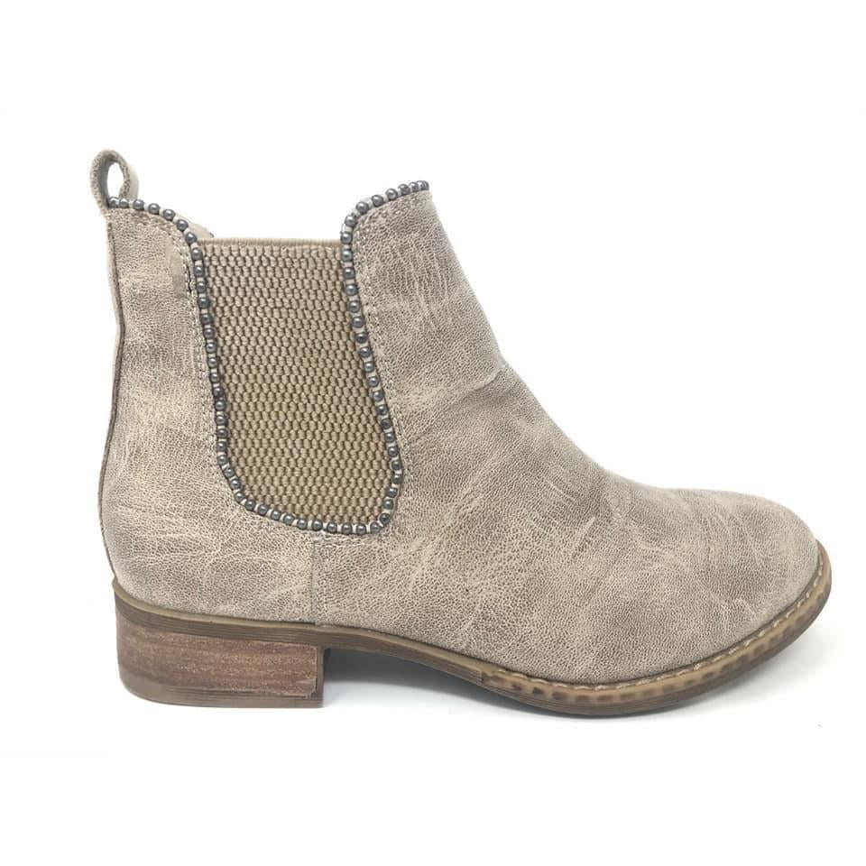 Very G Chase Taupe Shoes-[option4]-Trendy-Womens-Clothing-Store-Shop-The Beauty Alley Boutique Inc