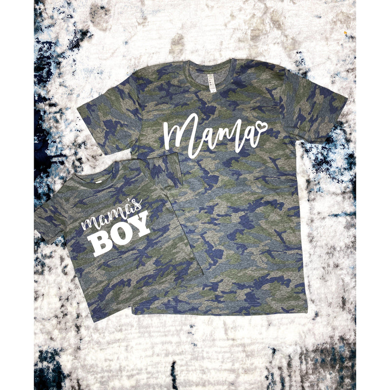 Mama's Boy Camo Tee-[option4]-Trendy-Womens-Clothing-Store-Shop-The Beauty Alley Boutique Inc