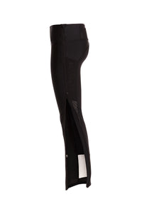 Uncage - Women's Zip Off Legging - Axcess Athletics