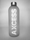 Time Stamp - Water Bottle - Axcess Athletics