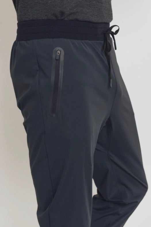 Zippered Pocket Training Pant