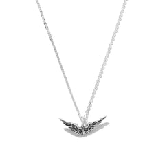 Tiny Wings Necklace