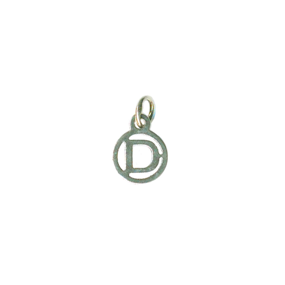D Tiny Initial Charm
