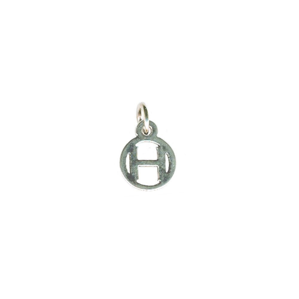 H Tiny Initial Charm