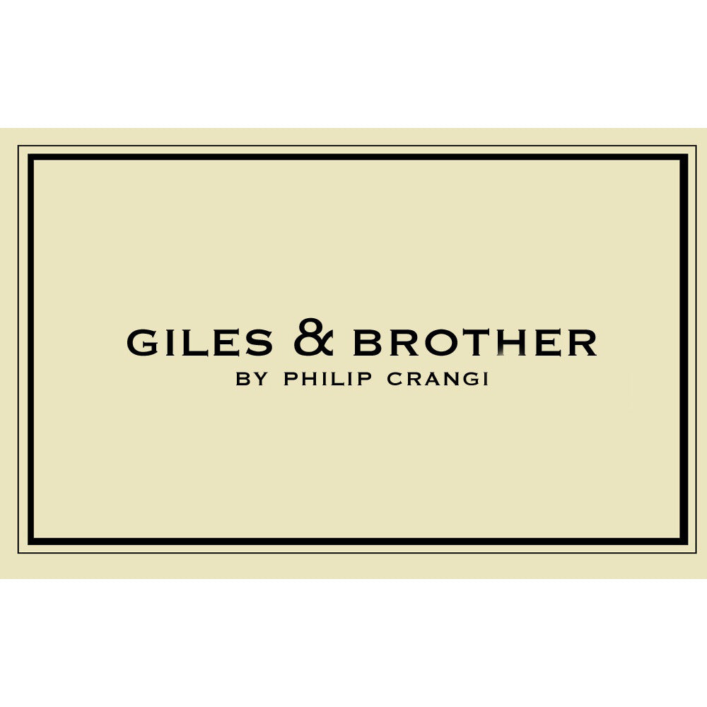 Giles & Brother Gift Card