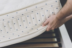 Busting Mattress Myths – Flipping A Mattress Regularly Will Make It Last Longer
