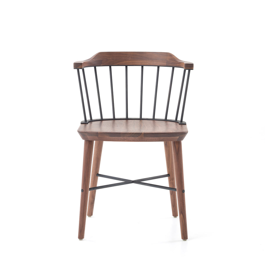 Stellar Works Exchange Dining Chair - The Hackney Emporium