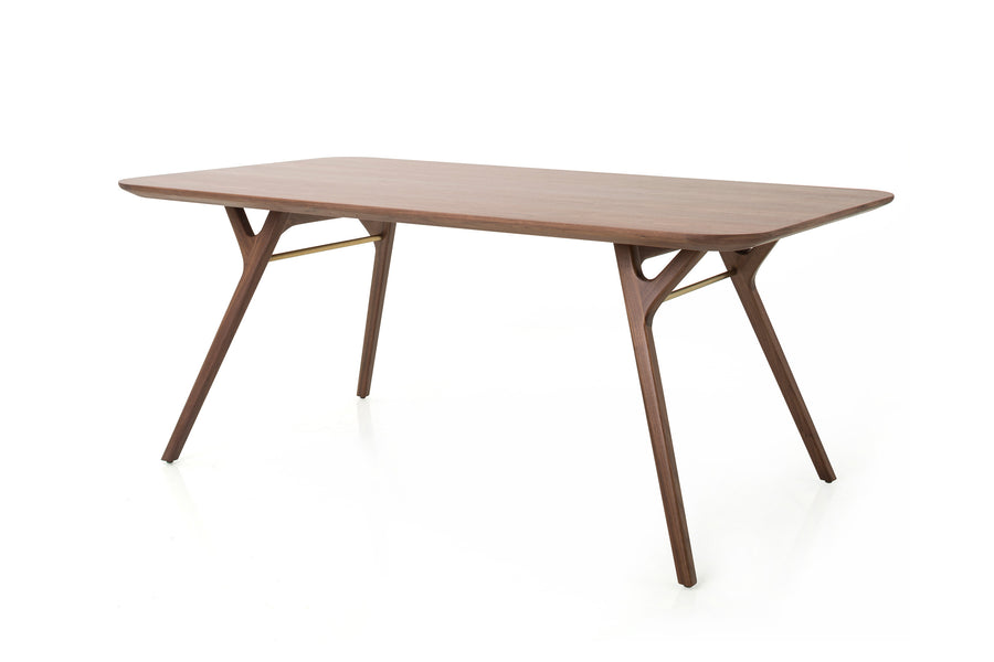 Stellar Works Rén Dining Table - The Hackney Emporium