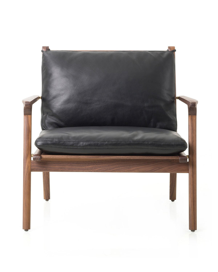 Stellar Works Rén Lounge Chair Large - The Hackney Emporium