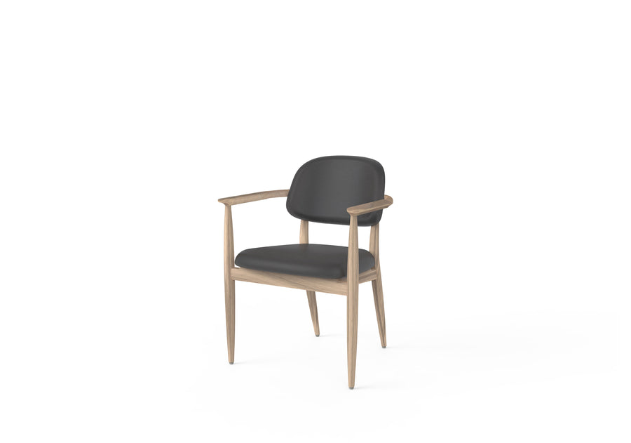 Stellar Works Slow Dining Chair - The Hackney Emporium