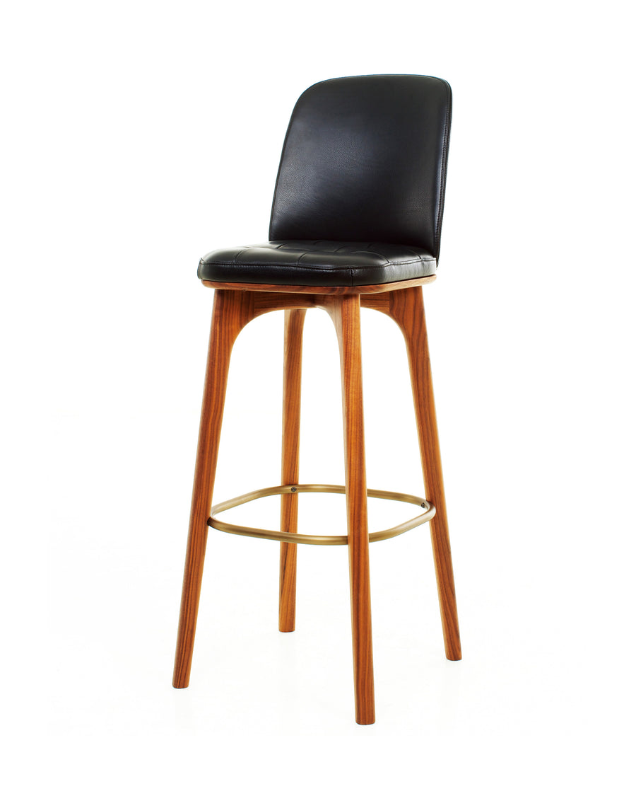 Stellar Works Utility High Chair SH760 - The Hackney Emporium