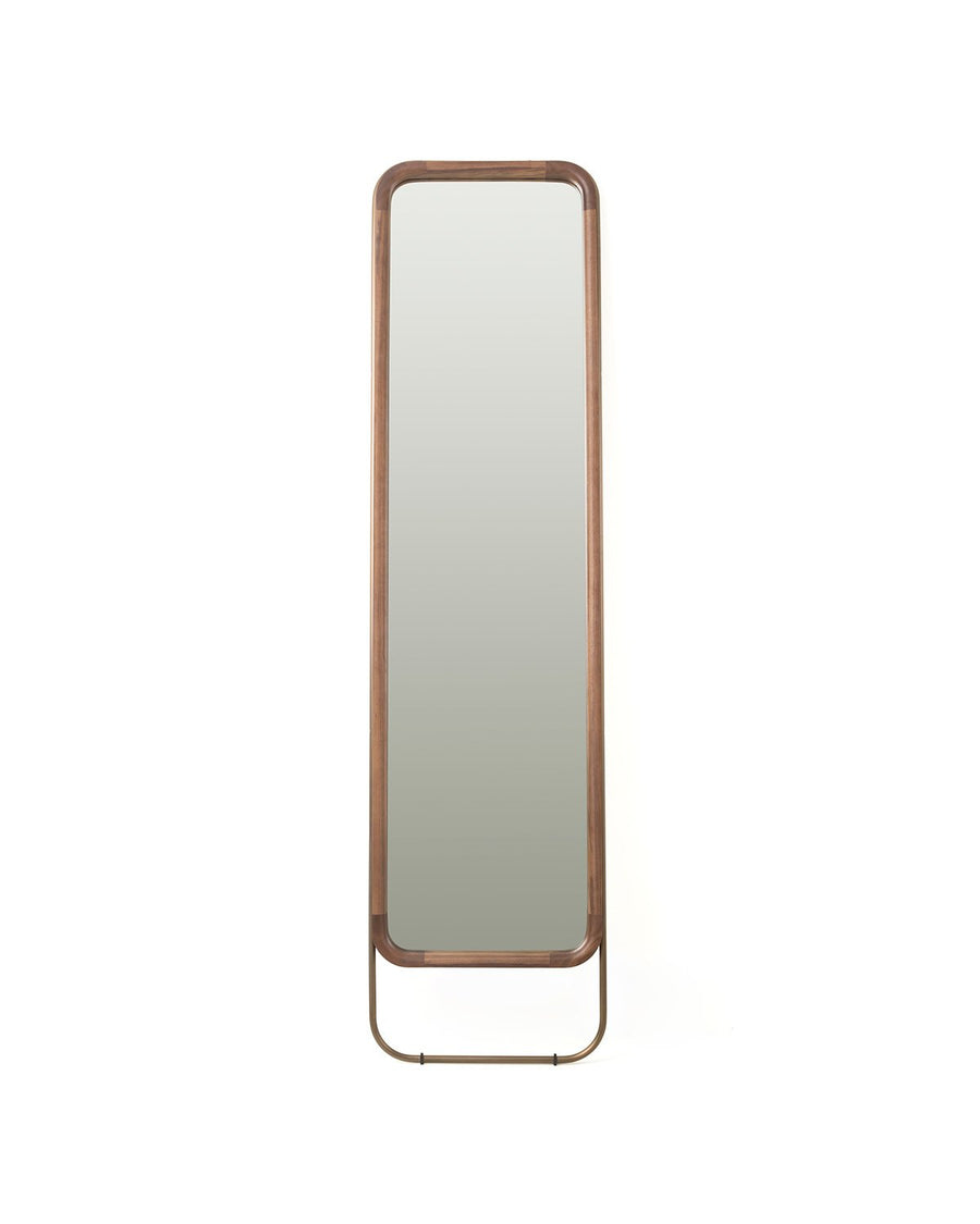 Stellar Works Utility Long Mirror (Small) - The Hackney Emporium