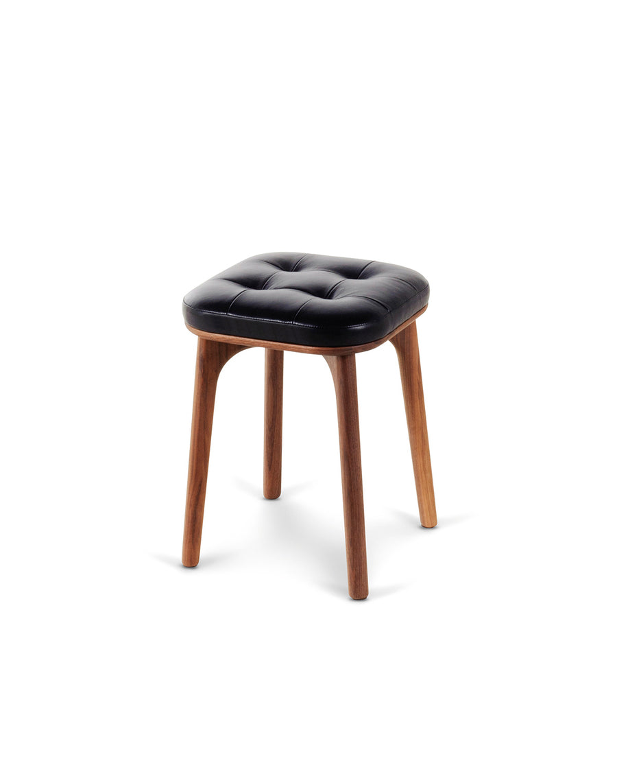 Stellar Works Utility Stool H460 - The Hackney Emporium