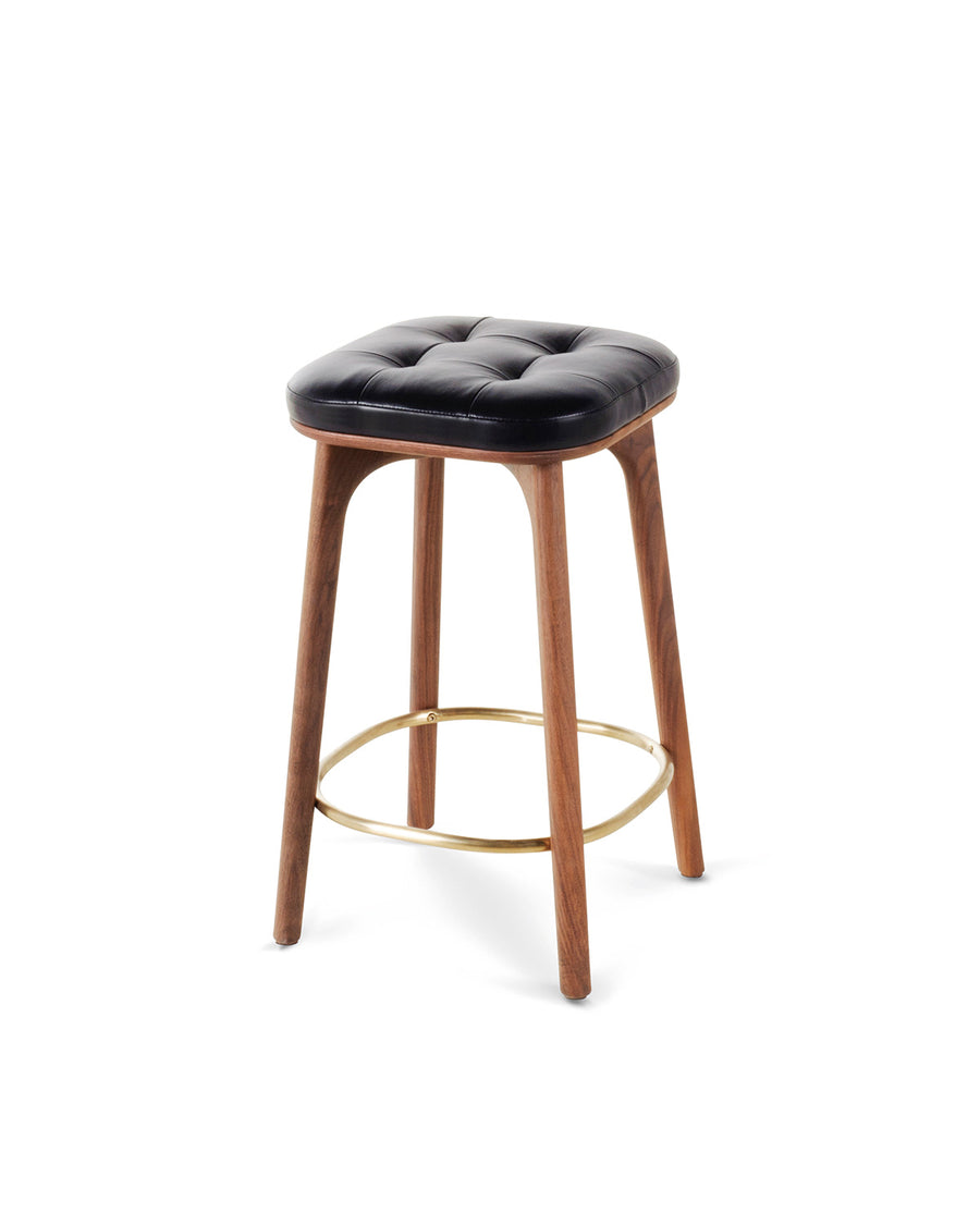 Stellar Works Utility Stool H610 - The Hackney Emporium