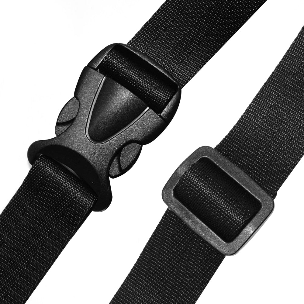 Nylon Dog Car Seat Belt for Dogs | Safety Car Harness | Soft Padded Vest | Vehicle Seatbelt