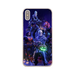 Urban Assault Phonecase for iPhone - Fortnite