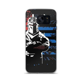 Fortnite Knight Samsung Case - Fortnite