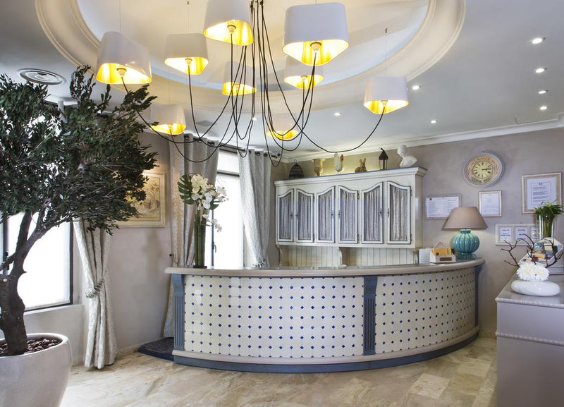 Hotel Daumesnil Vincennes and Relaxariumspa