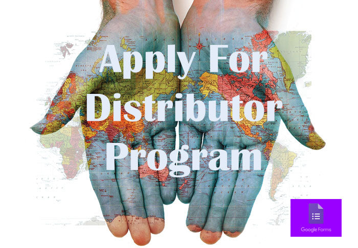 Application Distributor Program Relaxariumspa