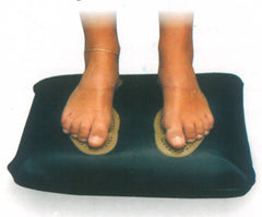 vibrating therapy and magnetic therapy cushion