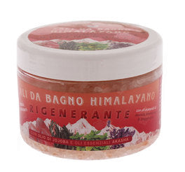 Himalayan Regenerative Shower Salts Relaxarium Spa