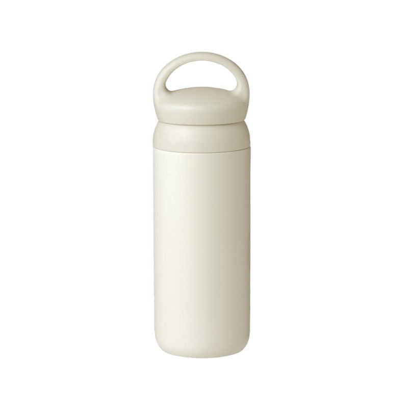 【KINTO】提式輕巧保溫瓶 500ml / DAY OFF TUMBLER Insulated Bottle