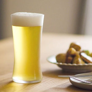 【ADERIA】 Craft Beer Glass 爽快