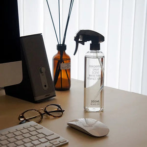 【PUEBCO INC.】 Fragrance Room Spray 300ml (Pure Silk) 家居香薰噴霧300ml