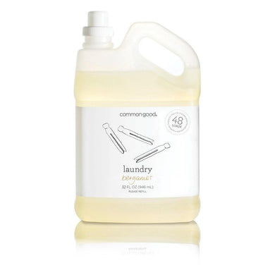 【Common Good】 Laundry Detergent Bergamot 衣物清潔劑 佛手柑