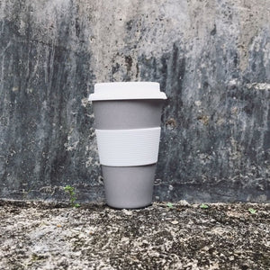 【Zuperzozial】環保隨行杯 Cruising Travel Mug