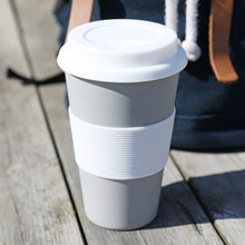 Load image into Gallery viewer, 【Zuperzozial】環保隨行杯 Cruising Travel Mug