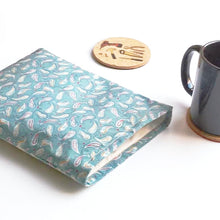 Paisley Book Sleeve / Kindle Sleeve / Tablet Sleeve