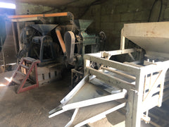 Dry Mill
